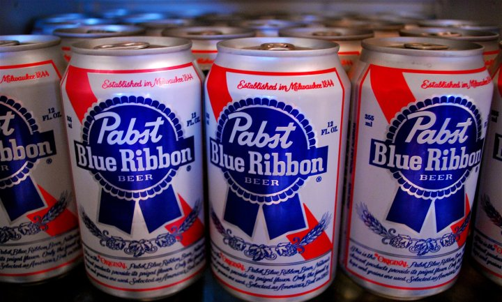 Sacramento Man Sues Pabst Over It's 'Misleading Slogan'