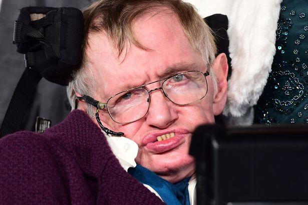 Stephen Hawking Dead At Age76