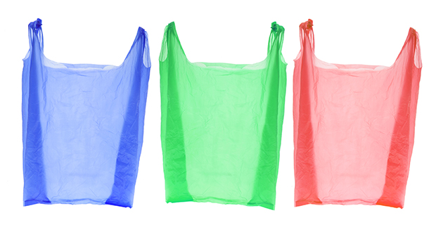 Forget Your .10 Plastic Bags, This One Is $600[PIC]