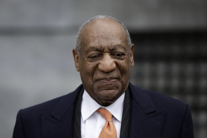 Bill Cosby Found Guilty, Outburst In Court