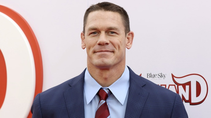 "John Cena Says ""His Heart Hurts"" For Nikki Bella [VIDEO]"