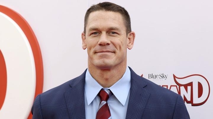 "John Cena Says ""His Heart Hurts"" For Nikki Bella[VIDEO]"