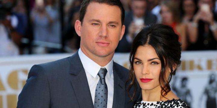 Channing And Jenna Tatum Announce Divorce [PIC]
